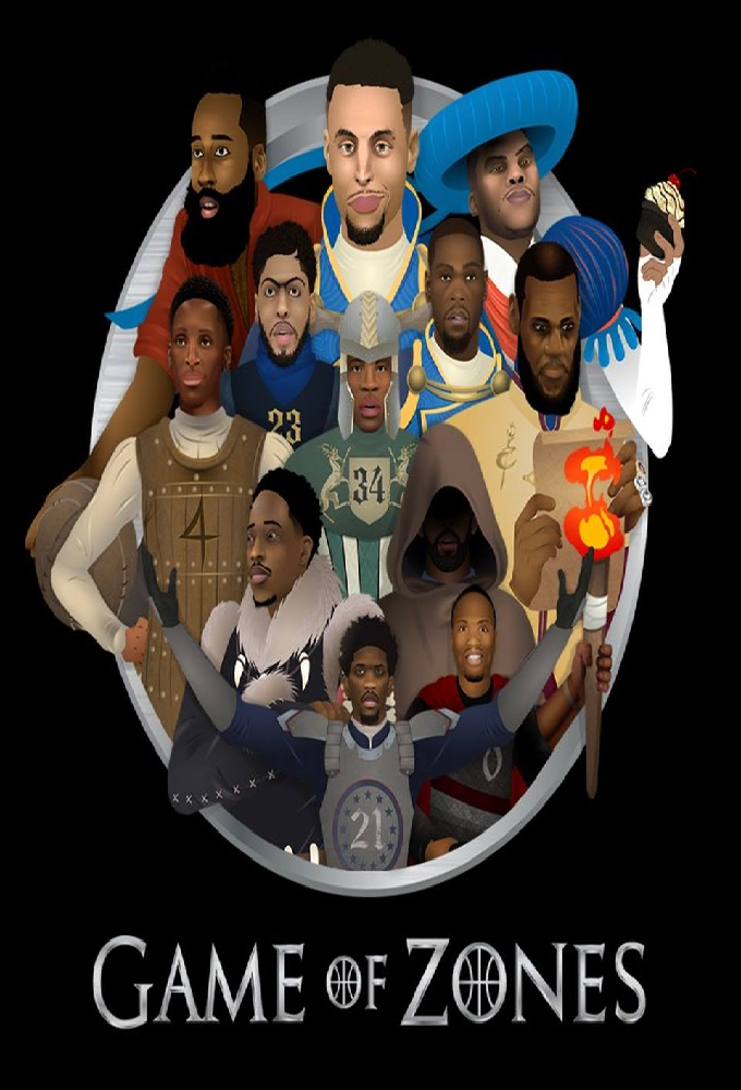Game of Zones (bleacherreport)