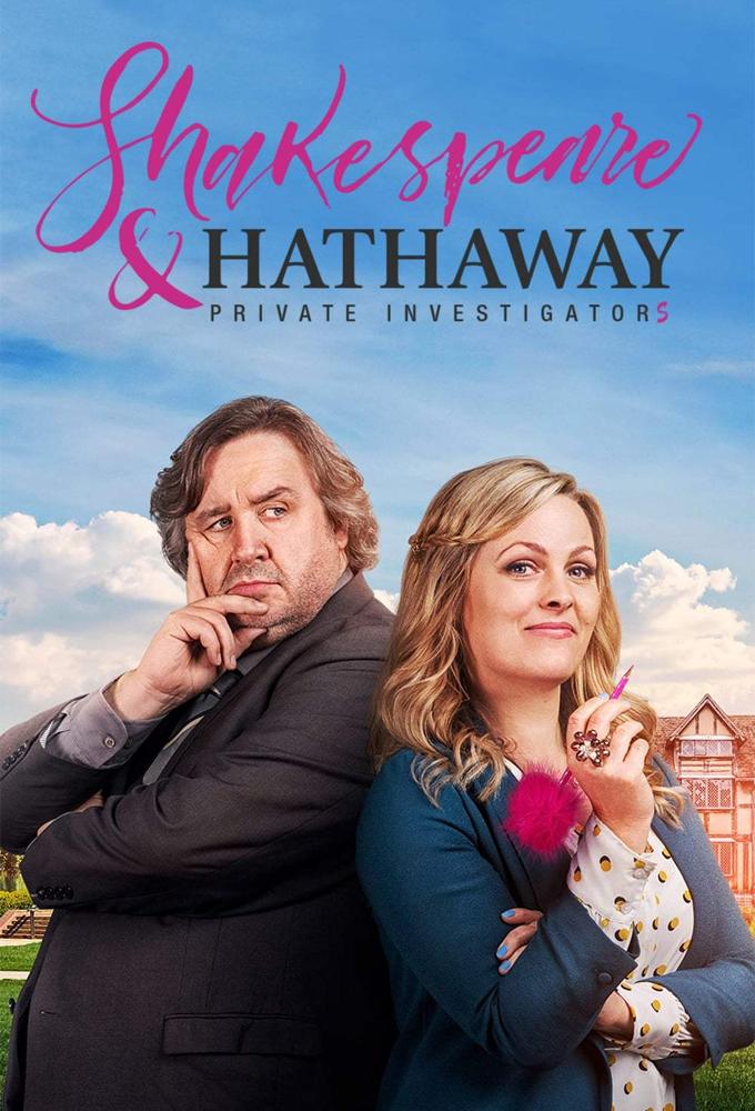 Shakespeare & Hathaway: Private Investigators