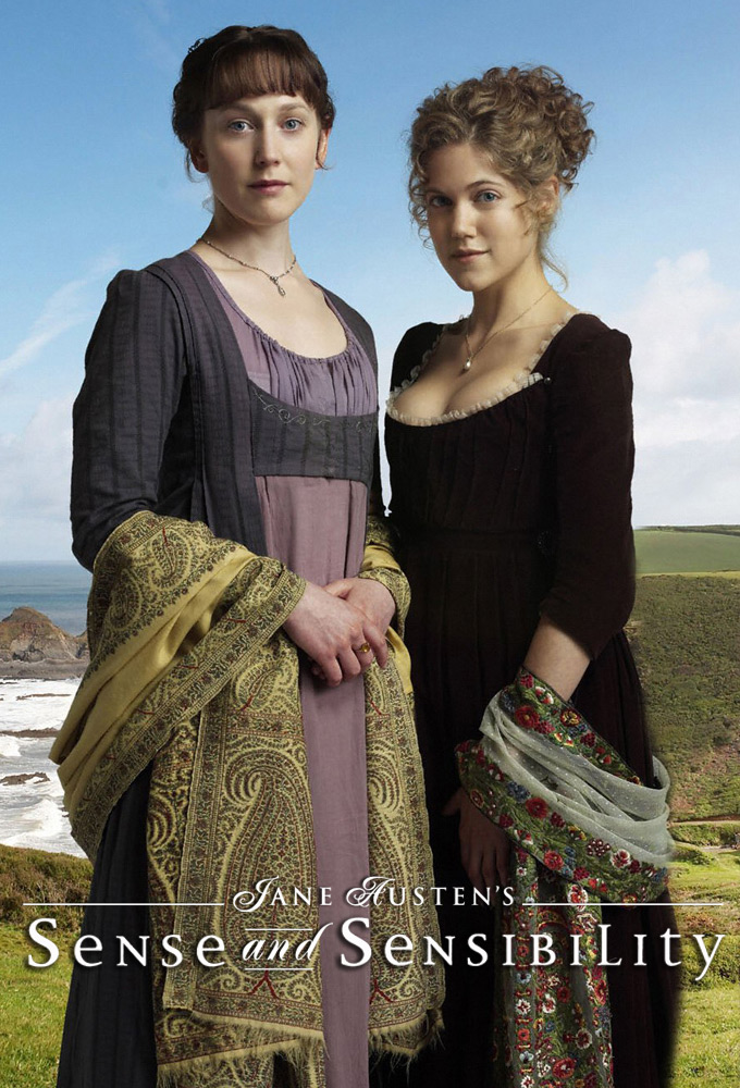 Watch Sense and Sensibility (2008) online