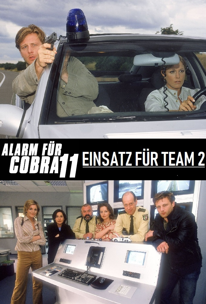 Alarm for Cobra 11: Team 2