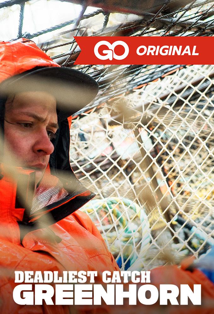 Deadliest Catch: Greenhorn