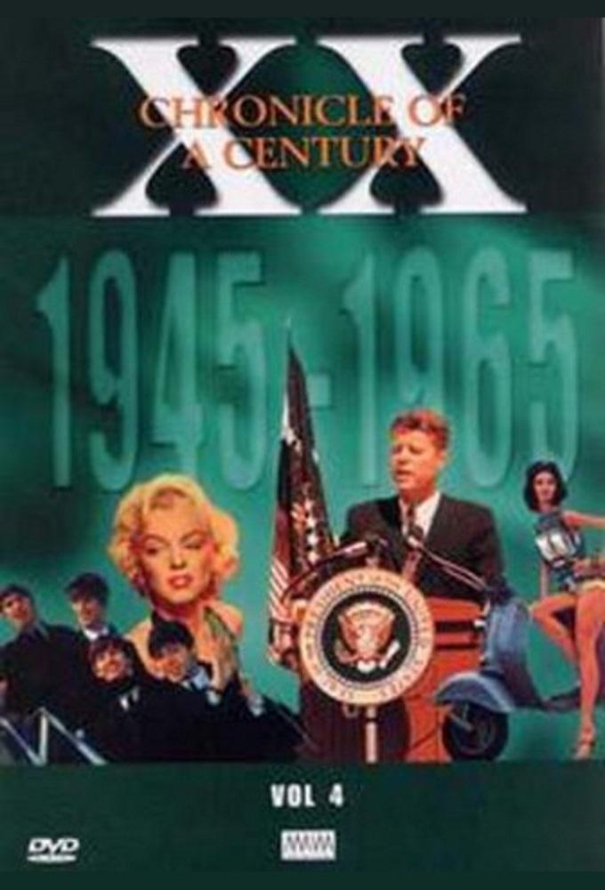 XX : Chronicle of a Century