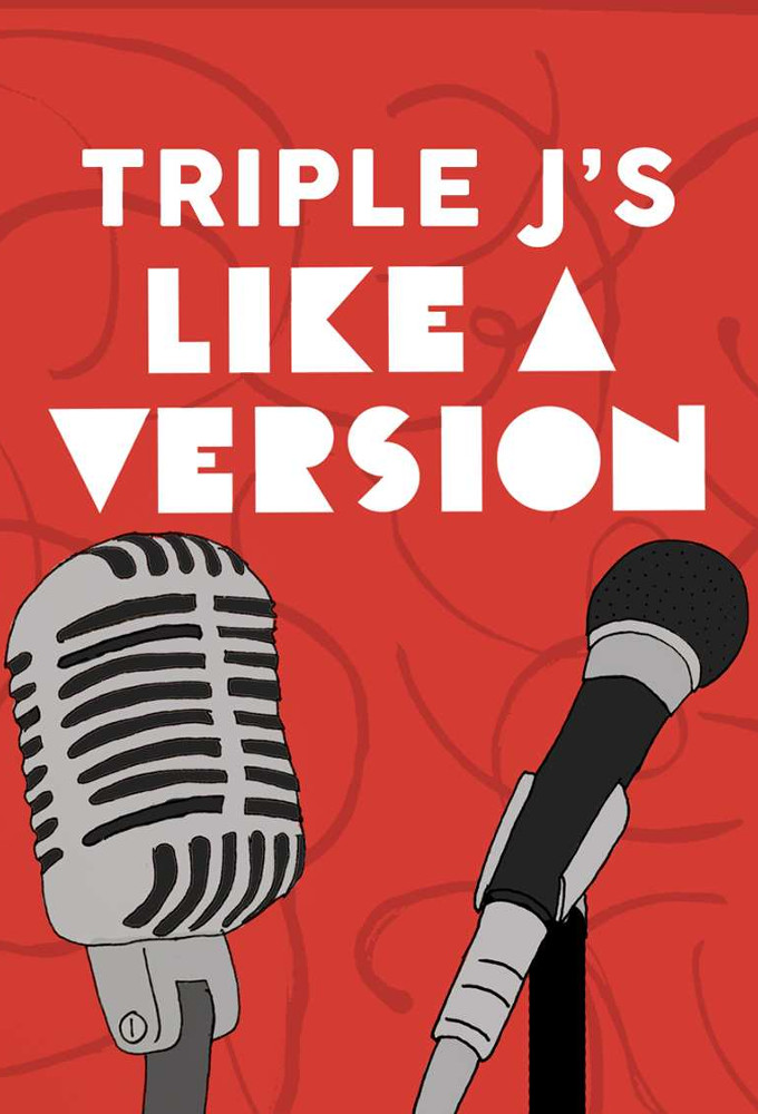 Triple j like a version