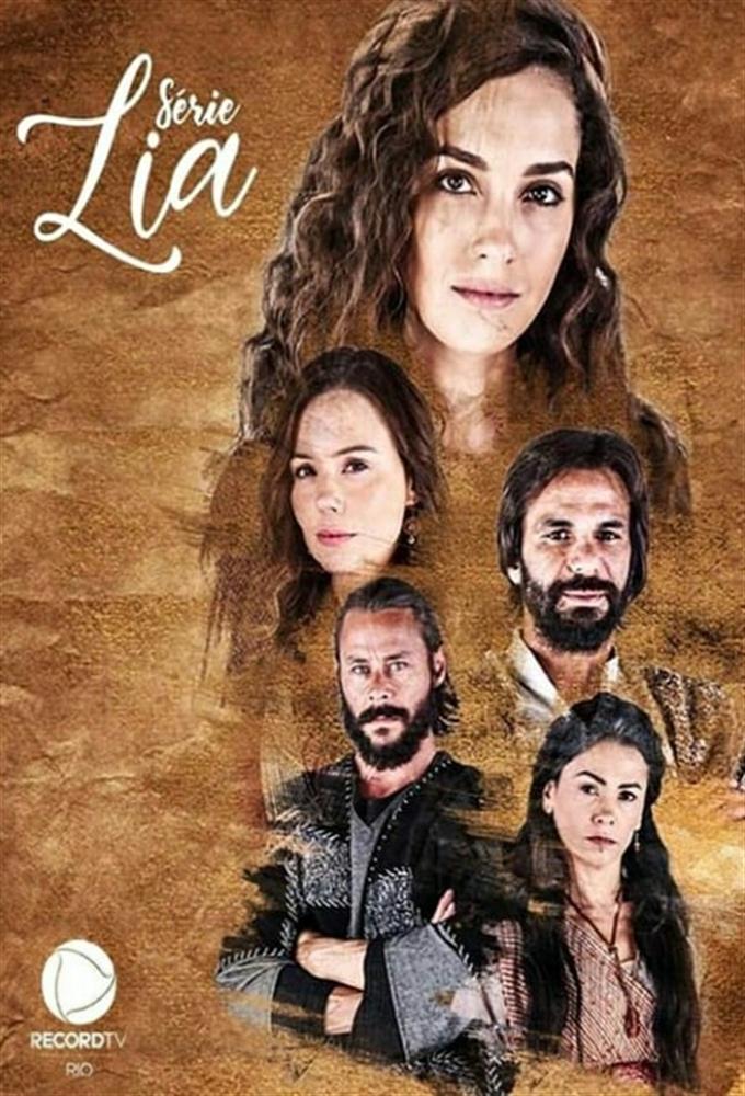 Heroes of the Faith: Lia