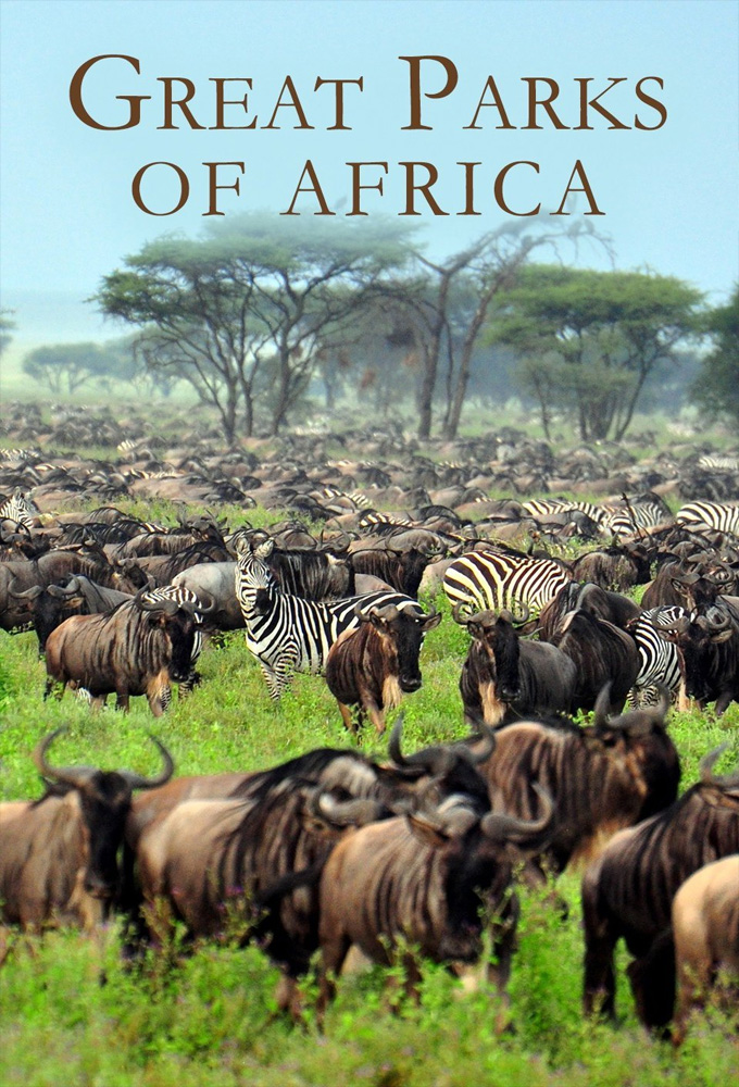 Great Parks of Africa