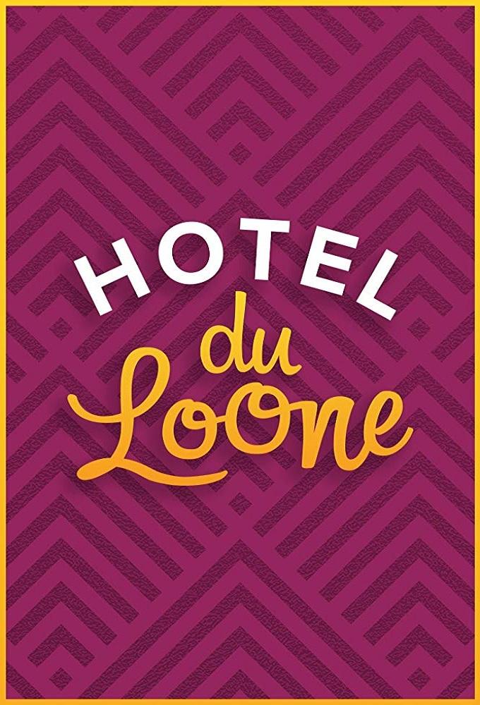 Hotel Du Loone