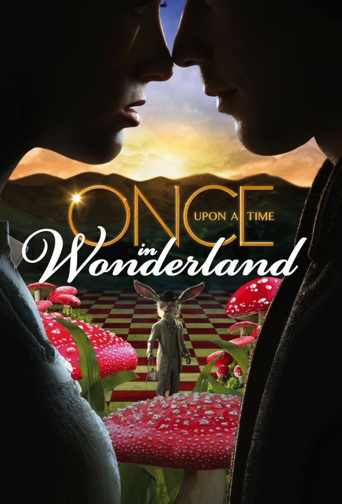 Watch Once Upon a Time in Wonderland online
