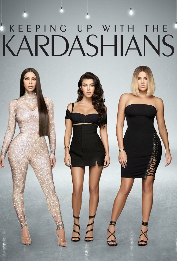 Keeping Up with the Kardashians - Season 15 Episode 4 : The Nightmare Before Christmas