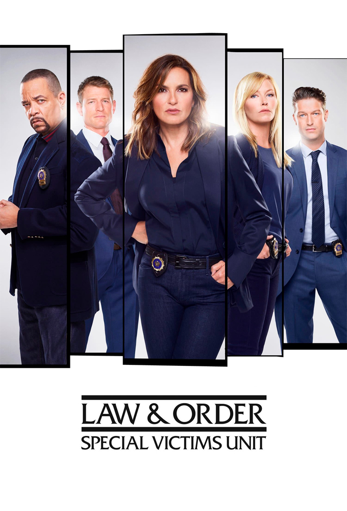 Law & Order: Special Victims Unit - Season 17 Episode 14 : Nationwide Manhunt (1)