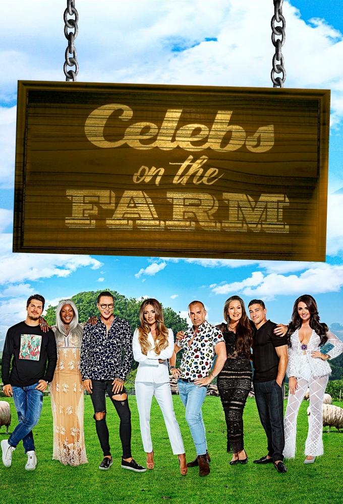 Celebs on the Farm