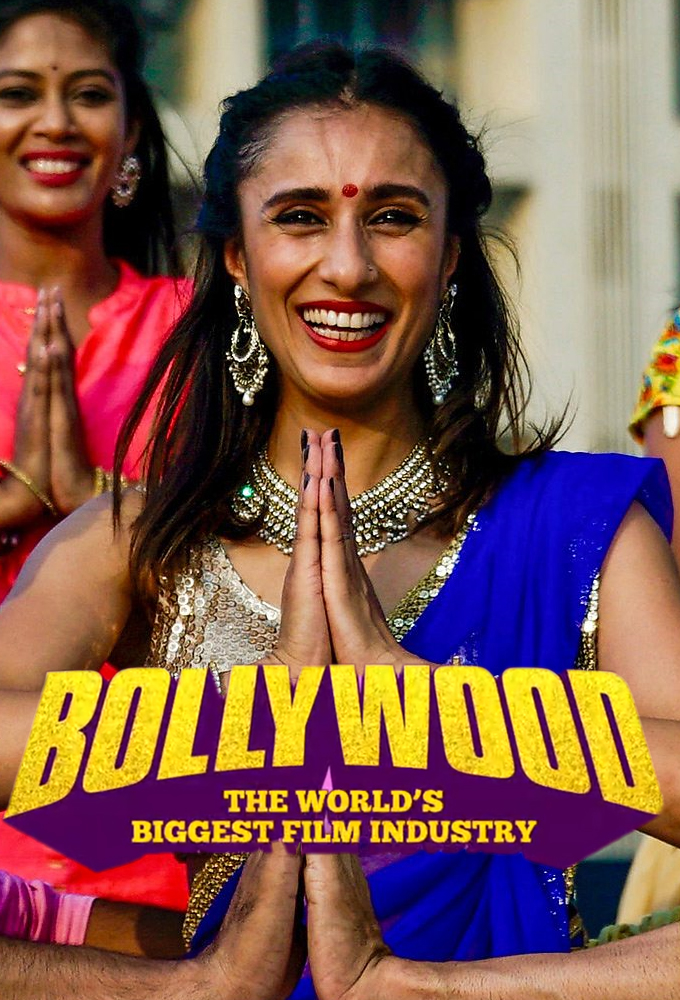 Bollywood: The World's Biggest Film Industry
