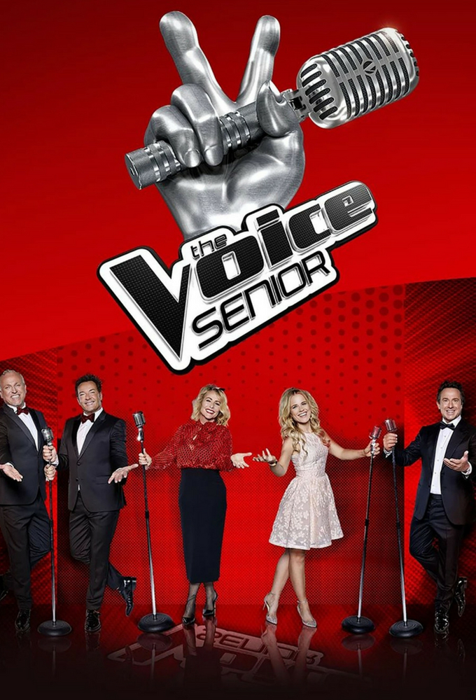 The Voice Senior (NL)