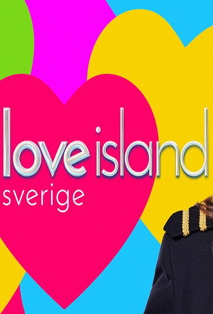 Love Island Sweden