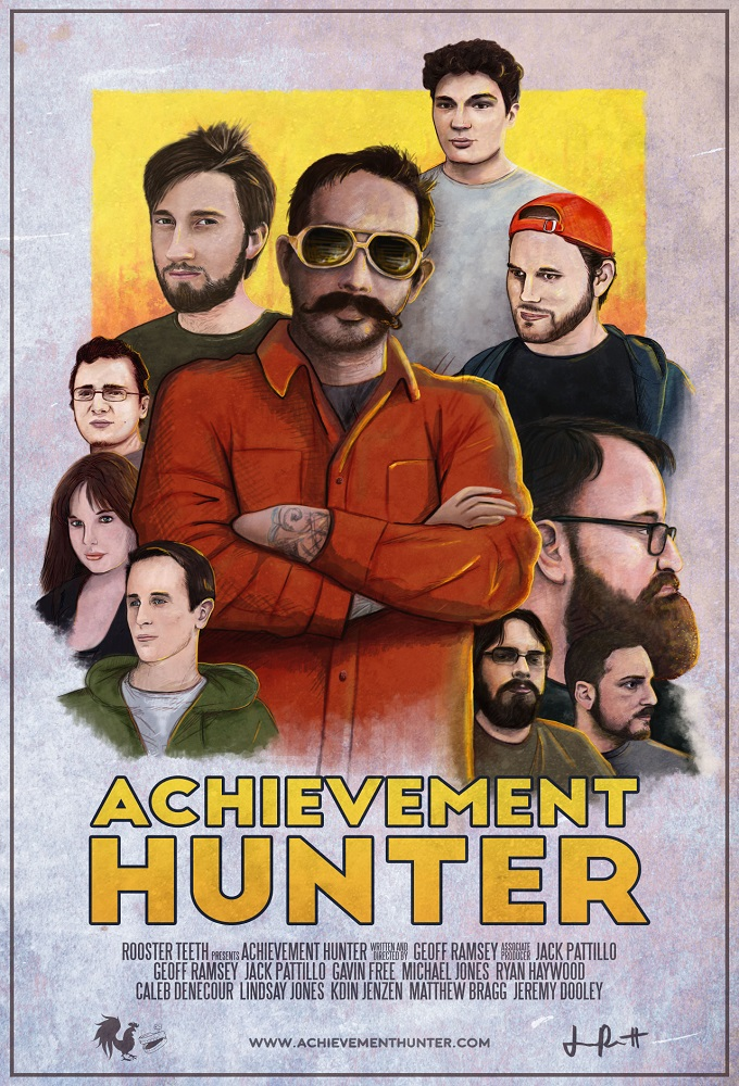 Achievement Hunter - Let's Play