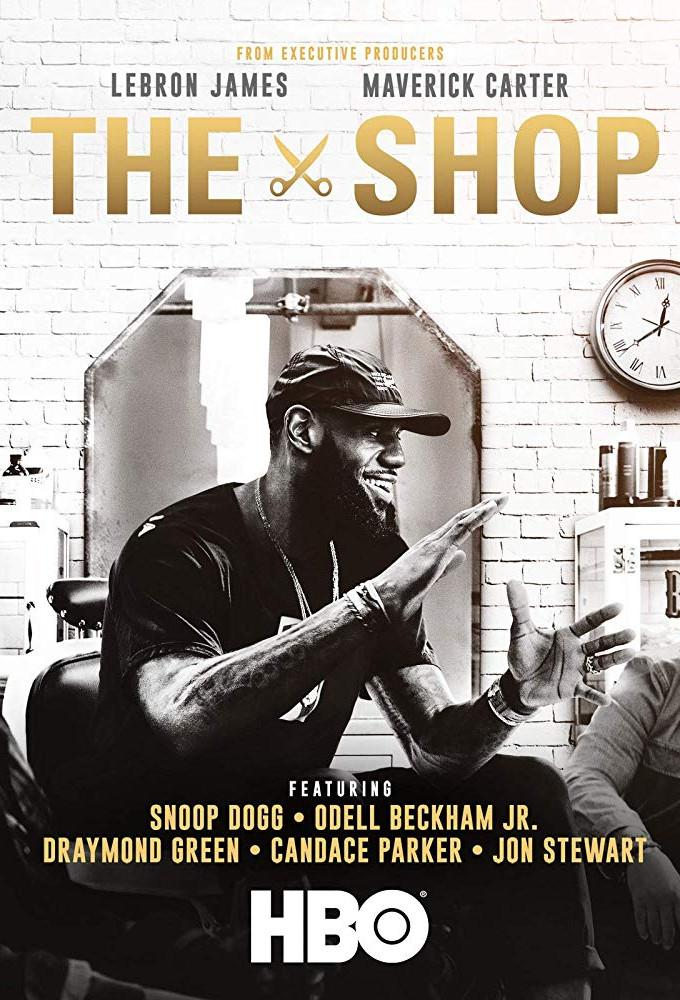 The Shop (2018)