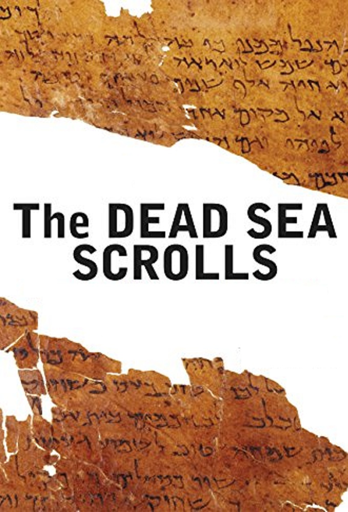 The Dead Sea Scrolls: Voices from the Desert & The Haunted Desert