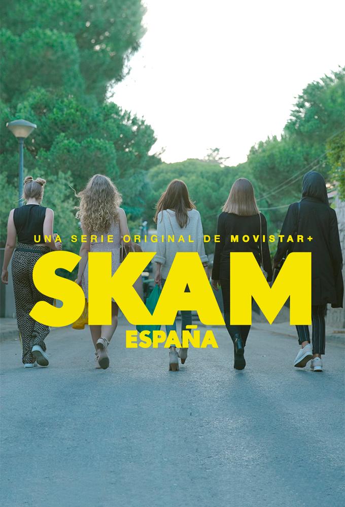 Skam (ES)
