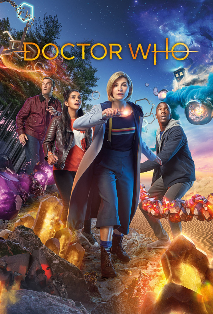 Watch Doctor Who (2005) online