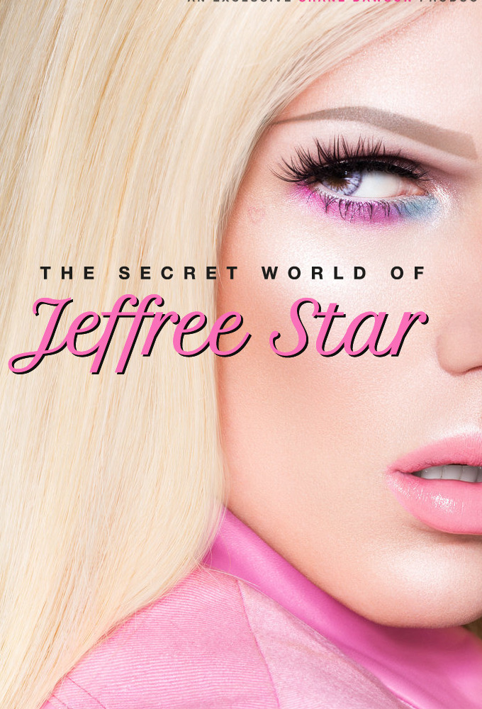 The Secret World of Jeffree Star