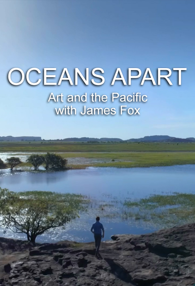Oceans Apart: Art and the Pacific with James Fox