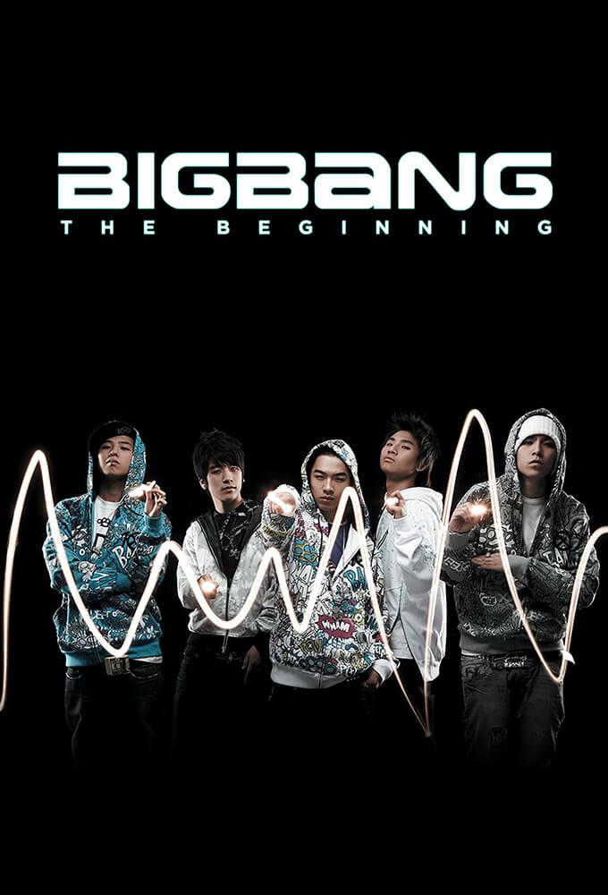 BIGBANG Documentary: The Beginning