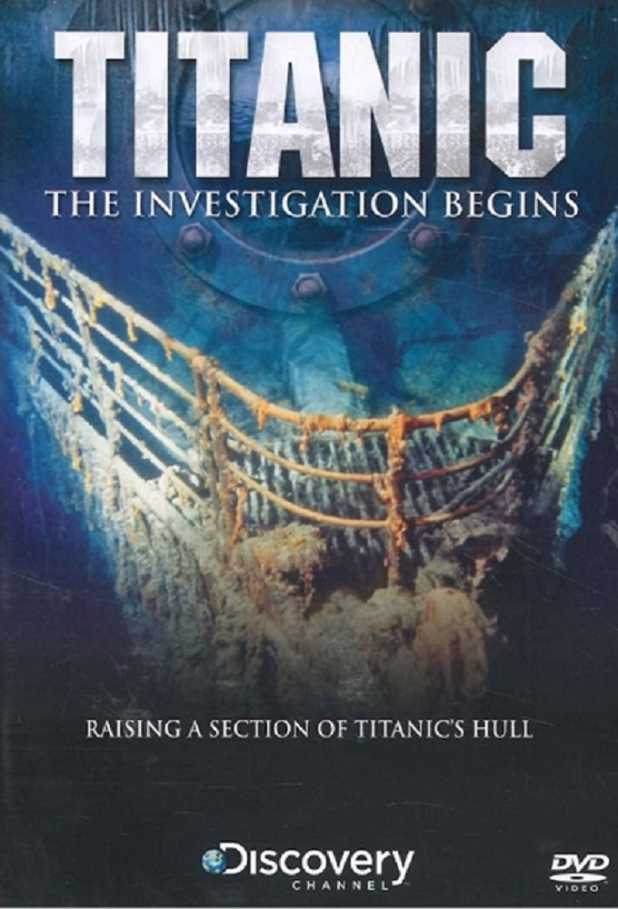 Titanic - The Tragic Story of the Ship They Thought To Be Unsinkable