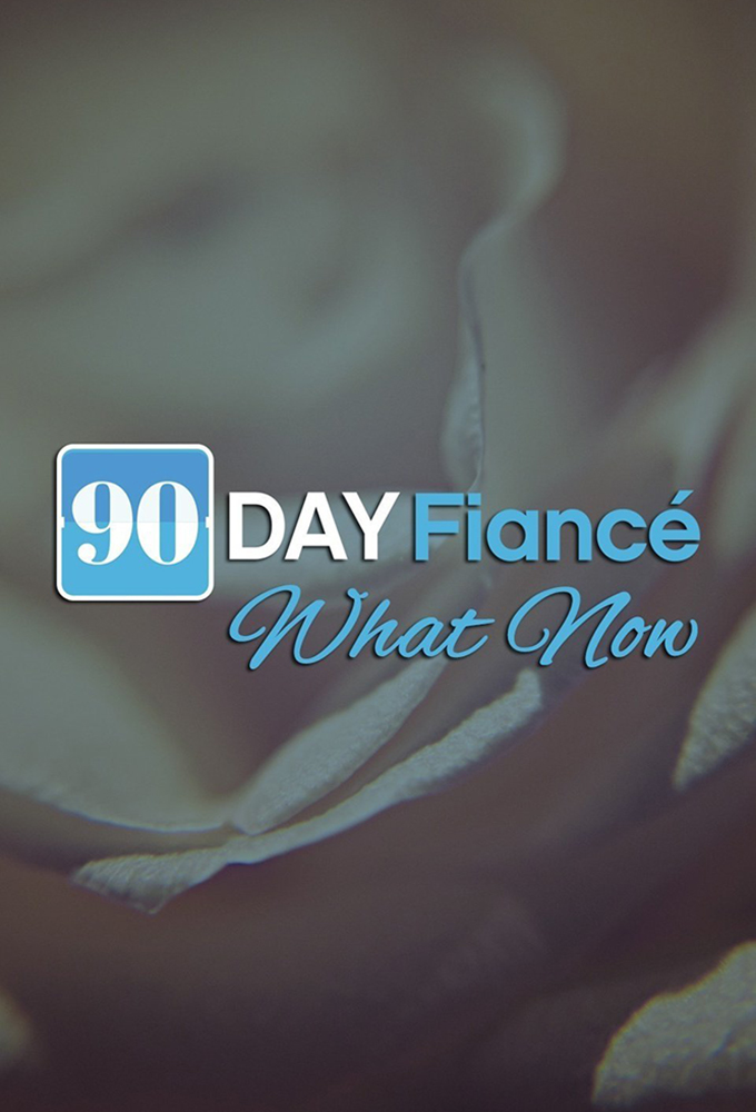 90 Day Fiancé: What Now
