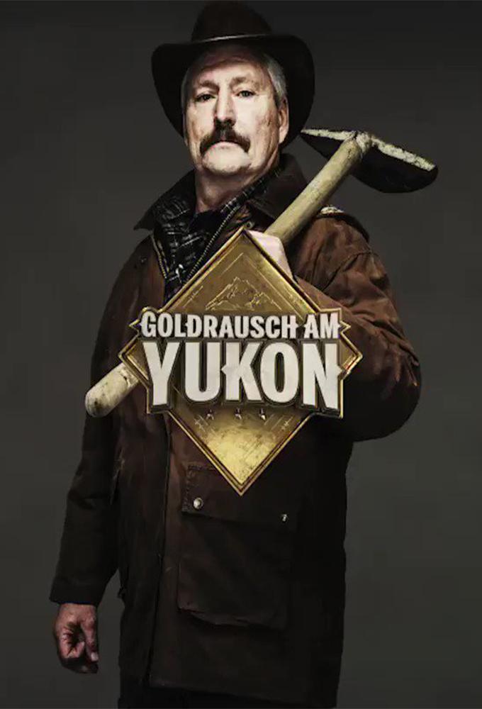 Gold rush on the Yukon