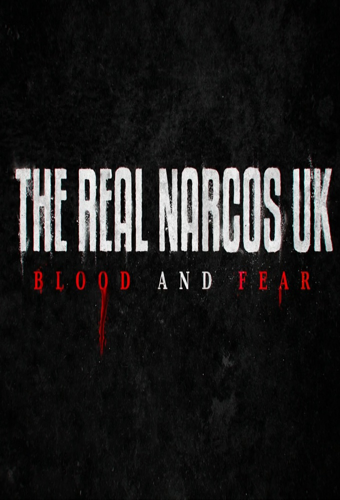 The Real Narcos UK