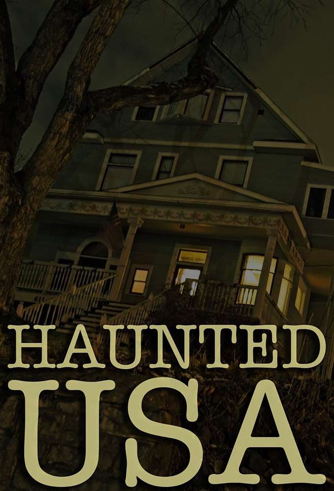 Haunted USA