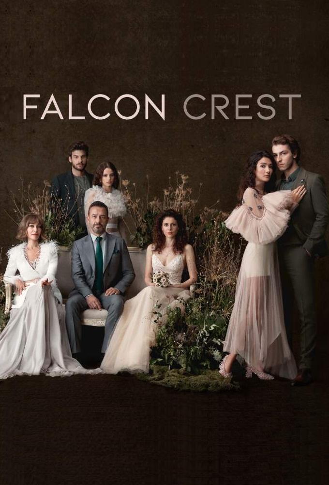 Watch Falcon Crest online