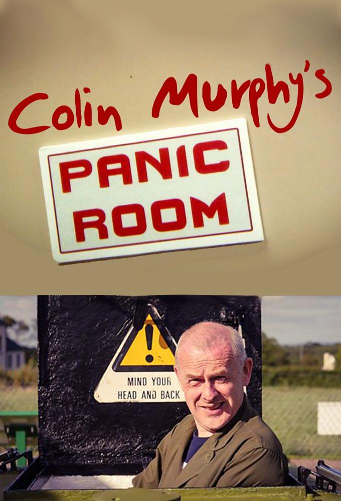 Colin Murphy's Panic Room