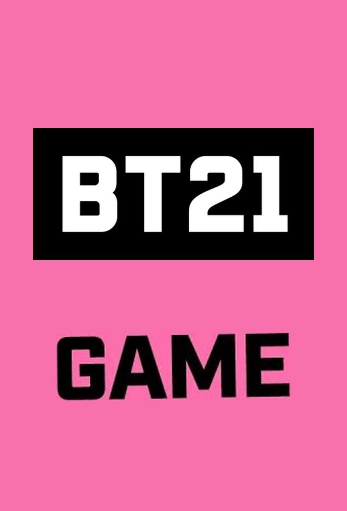 BT21: GAME