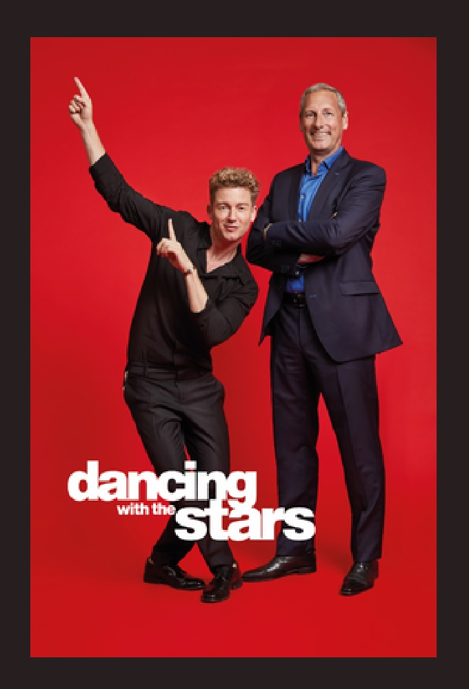 Dancing with the Stars (BE)