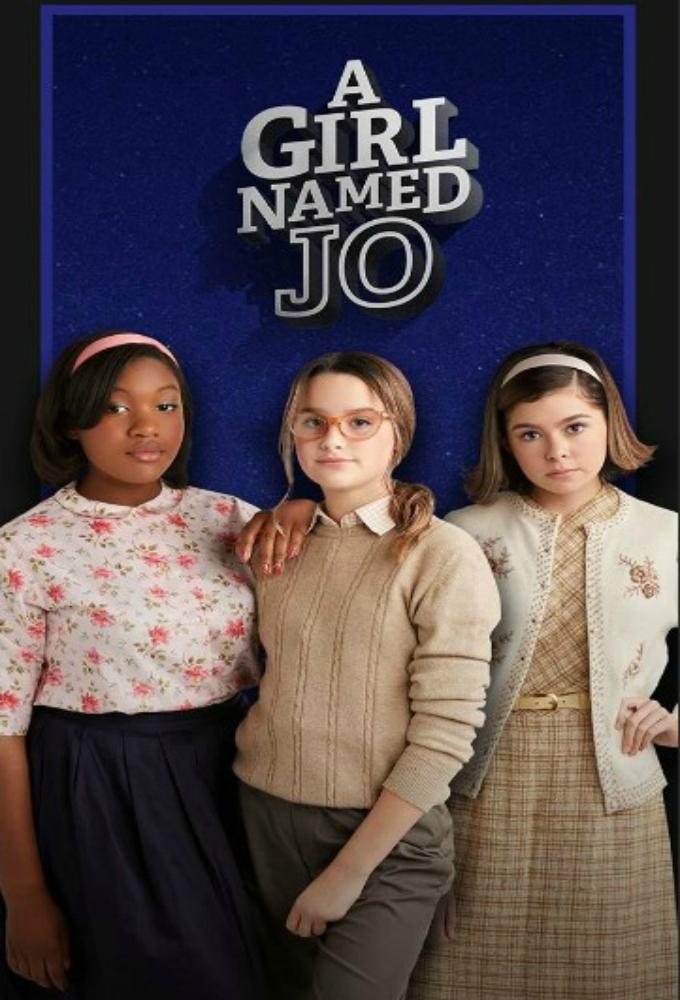 A Girl Named Jo