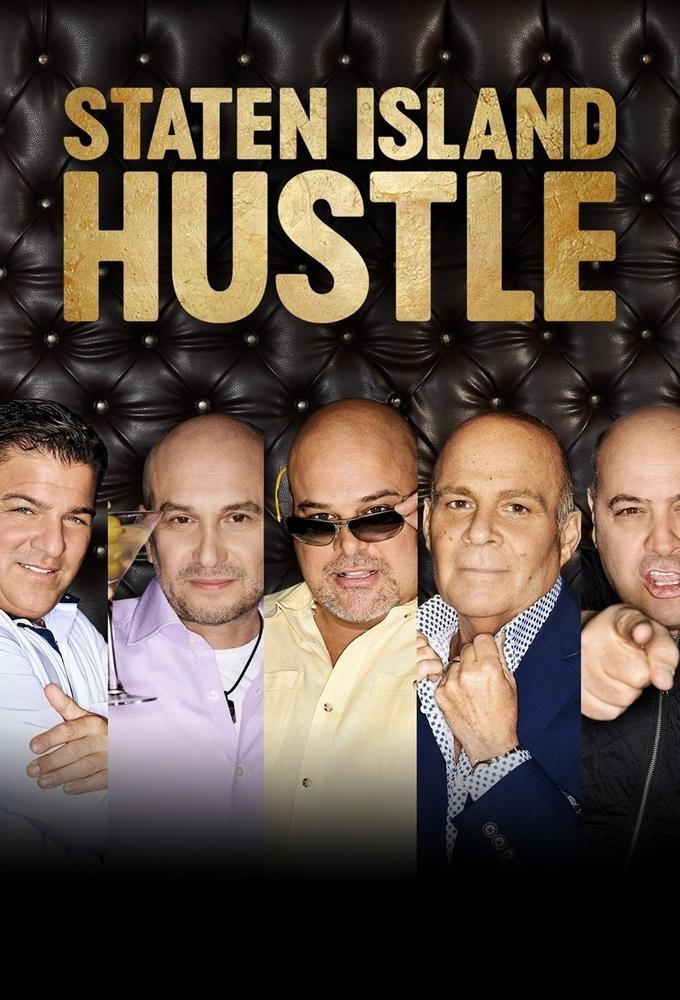 Staten Island Hustle