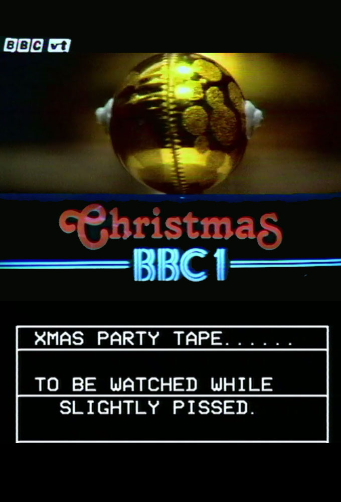 The Secret Story of the BBC Christmas Tapes