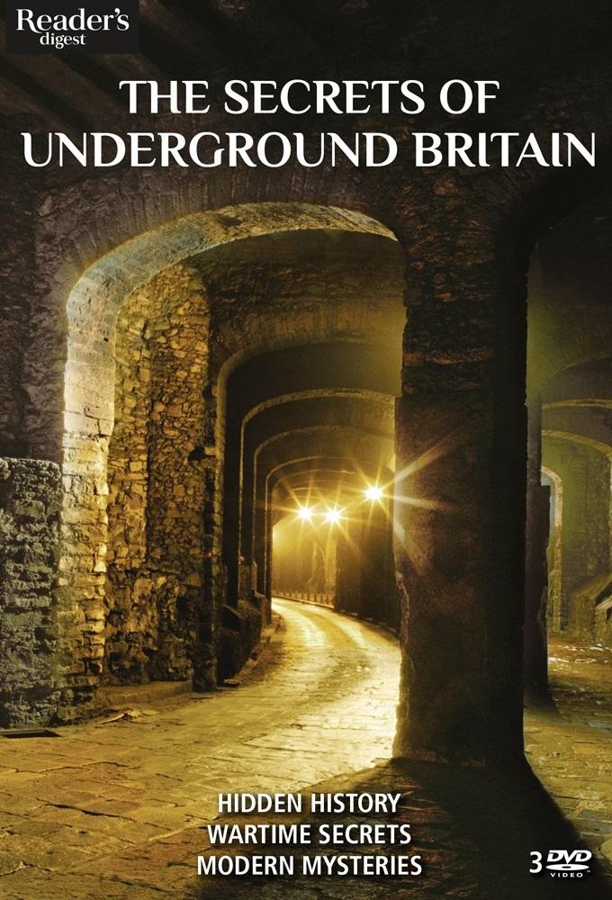 The Secrets of Underground Britain