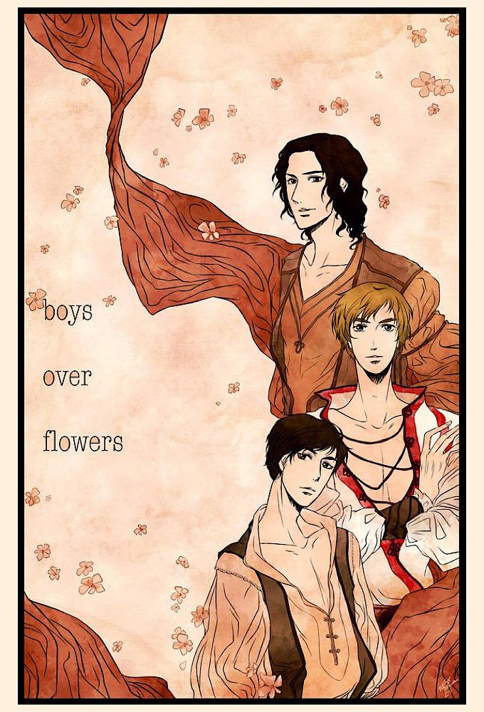 Boys Over Flowers (KR)