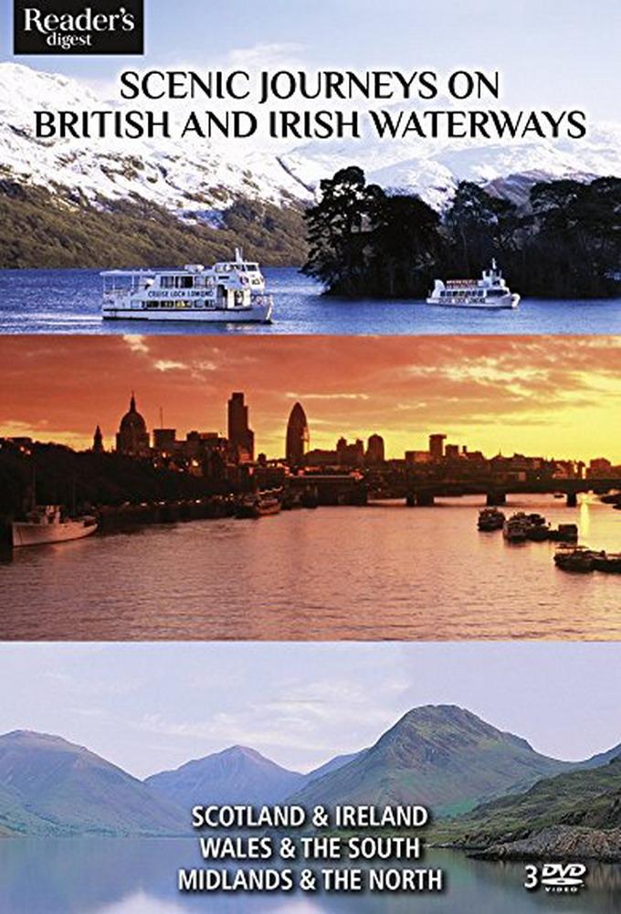 Scenic Journeys on British and Irish Waterways