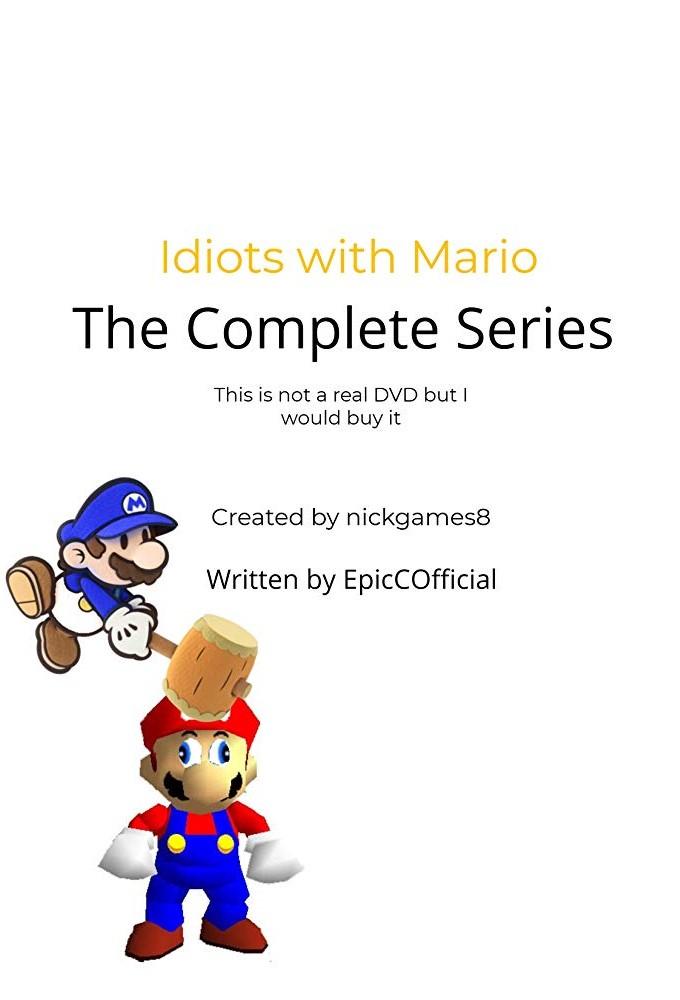 Idiots with Mario