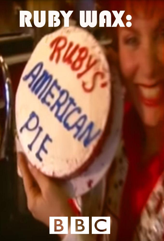 Ruby's American Pie