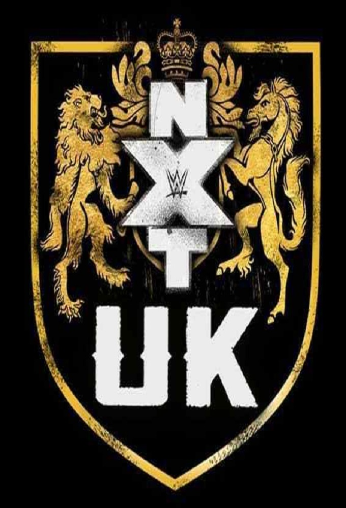 WWE NXT UK - OLD