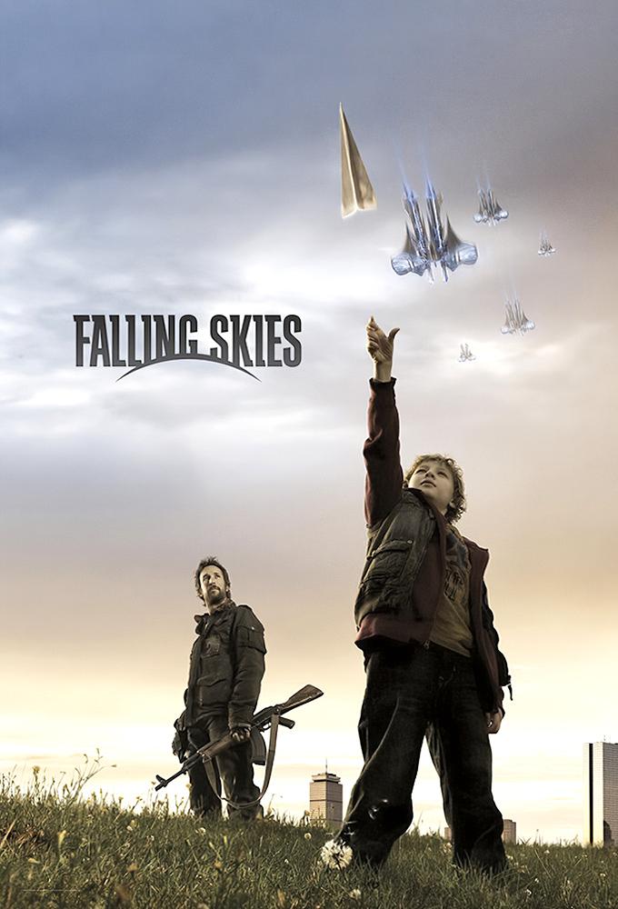Watch Falling Skies online