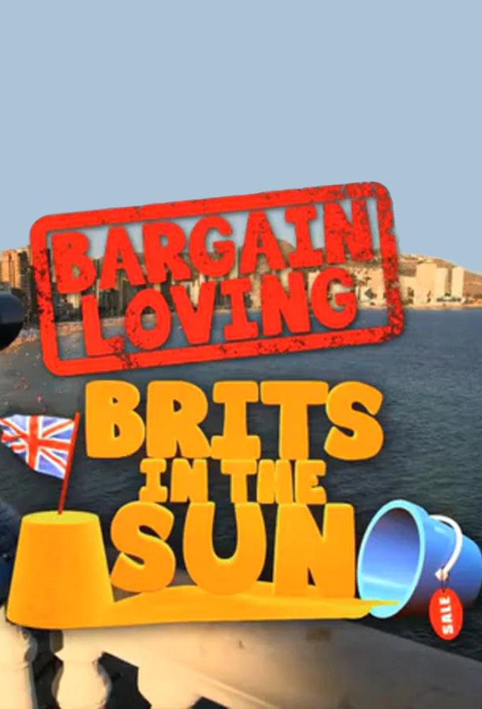 Bargain-Loving Brits in the Sun