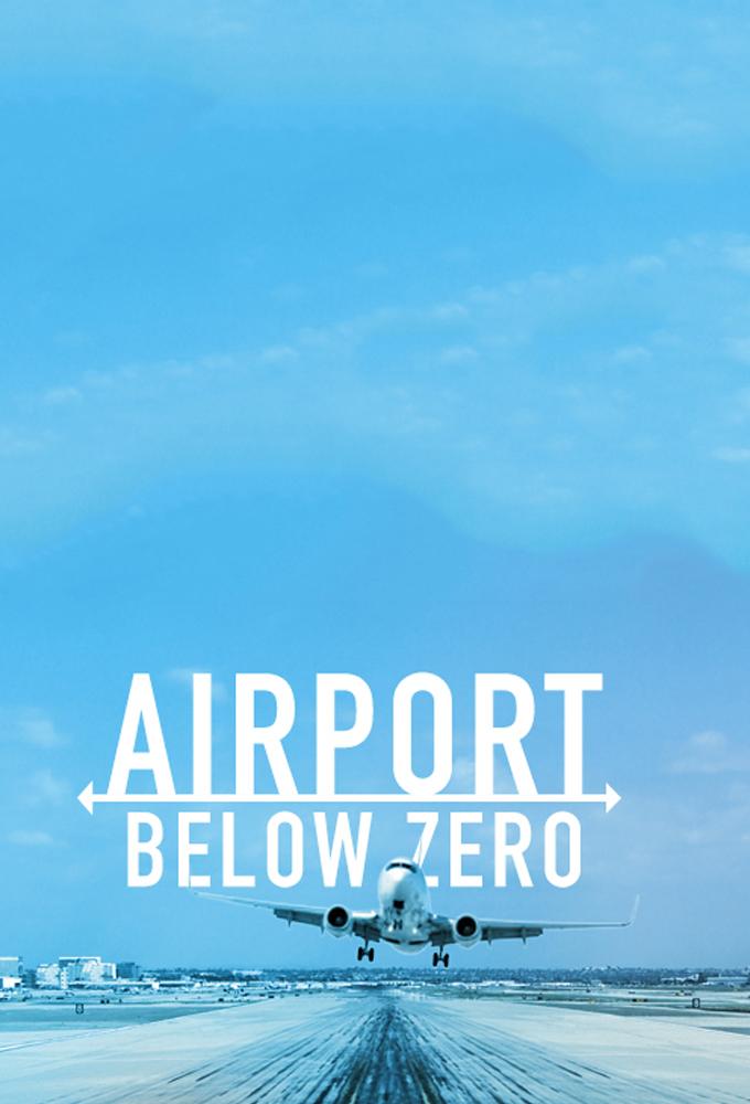 Airport: Below Zero