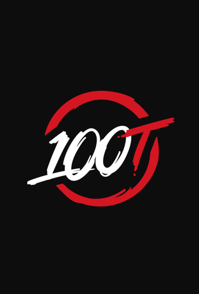 100 Thieves: The Heist