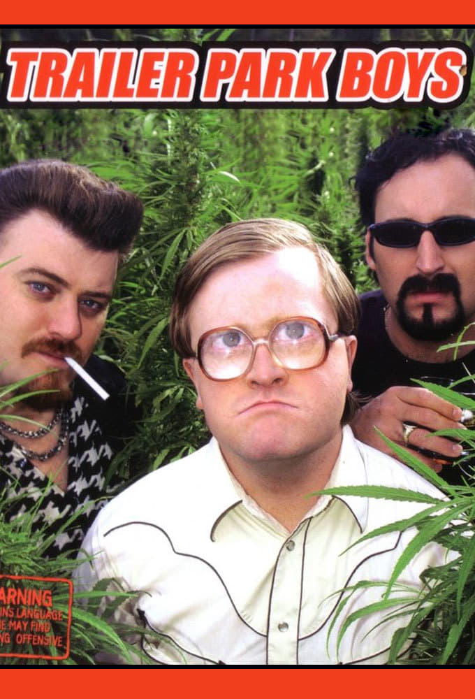 Trailer Park Boys: USA