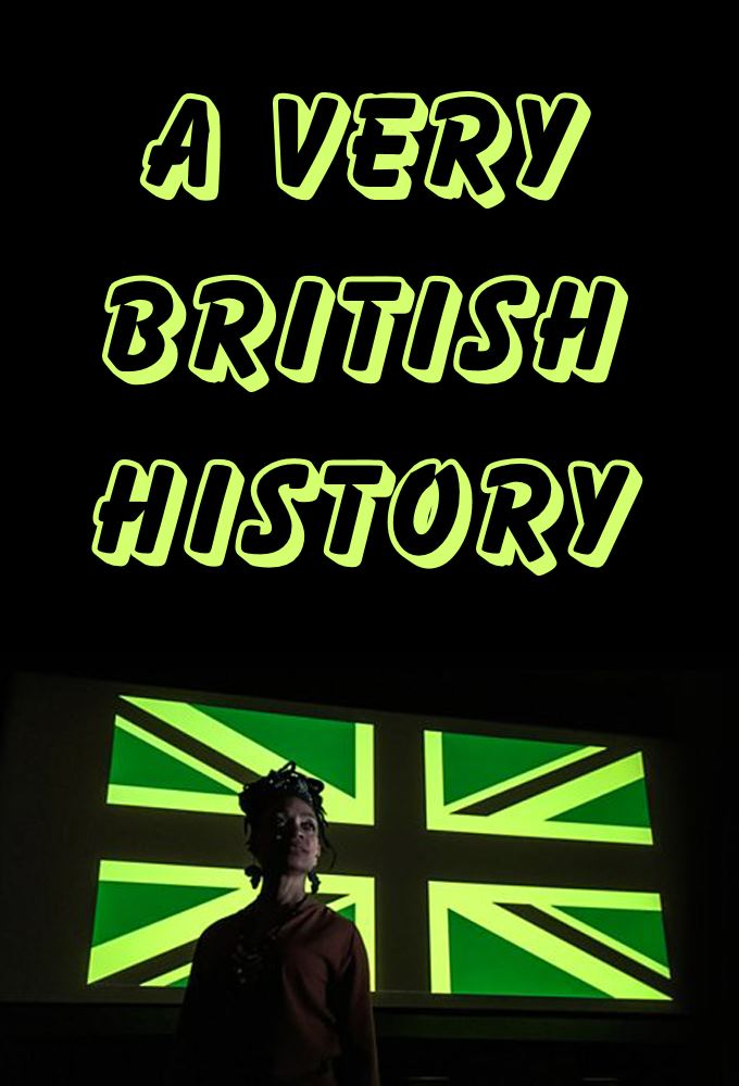 A Very British History