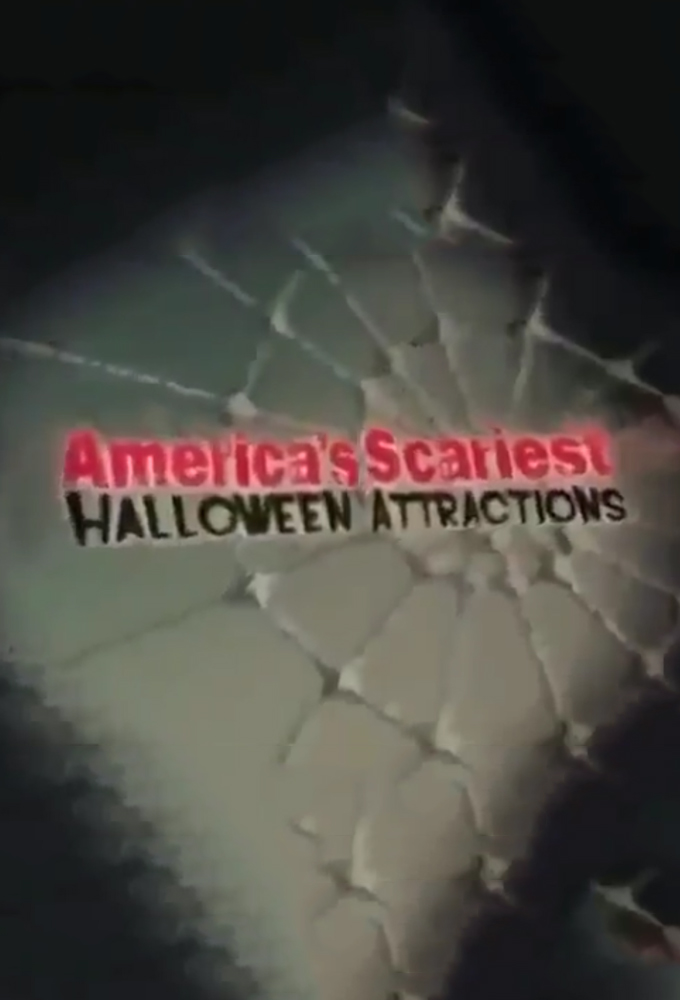 America's Scariest Halloween Attractions